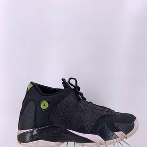 Nike Air Jordan 14 Retro Indigio Men's Size 11